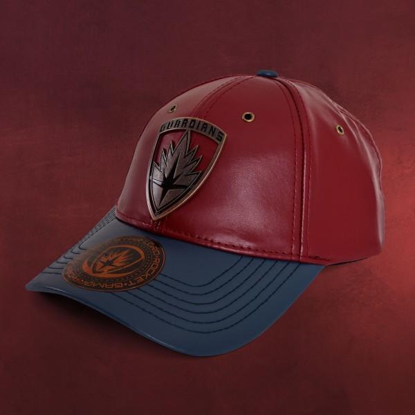 Guardians of the Galaxy - Metall Logo Basecap