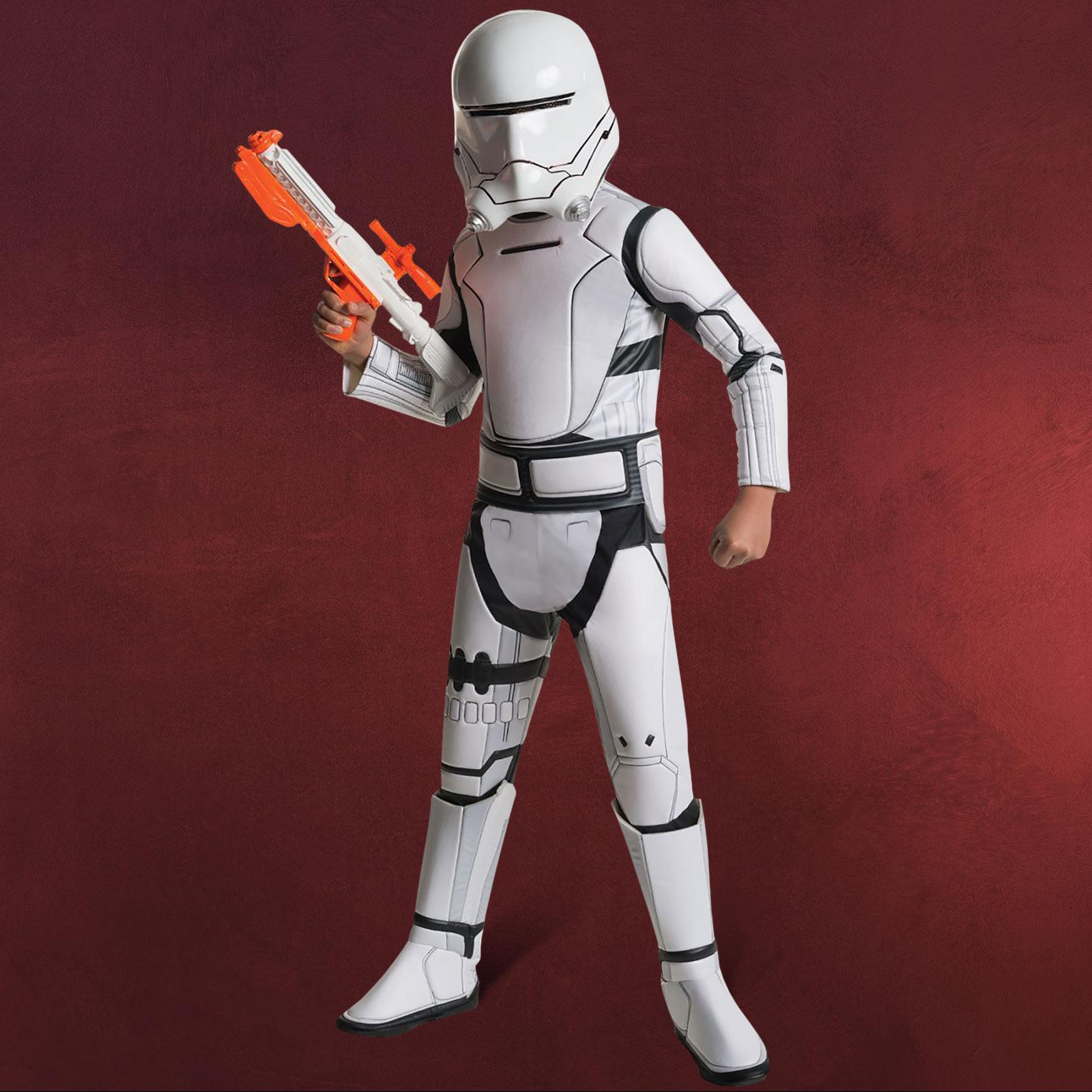 star wars flametrooper kost m kinder deluxe elbenwald. Black Bedroom Furniture Sets. Home Design Ideas