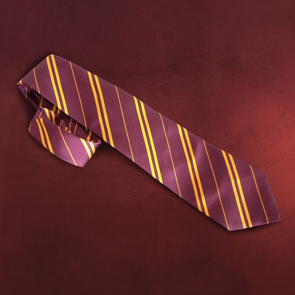 Harry Potter - Gryffindor Krawatte