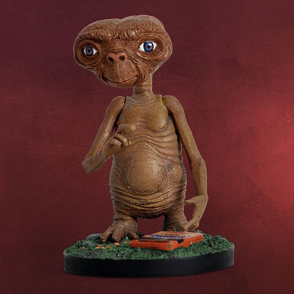 E.T. - Wackelkopf-Figur