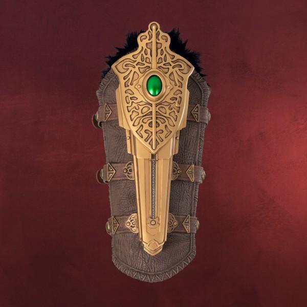 Assassins Creed Valhalla- Eivors versteckte Klinge