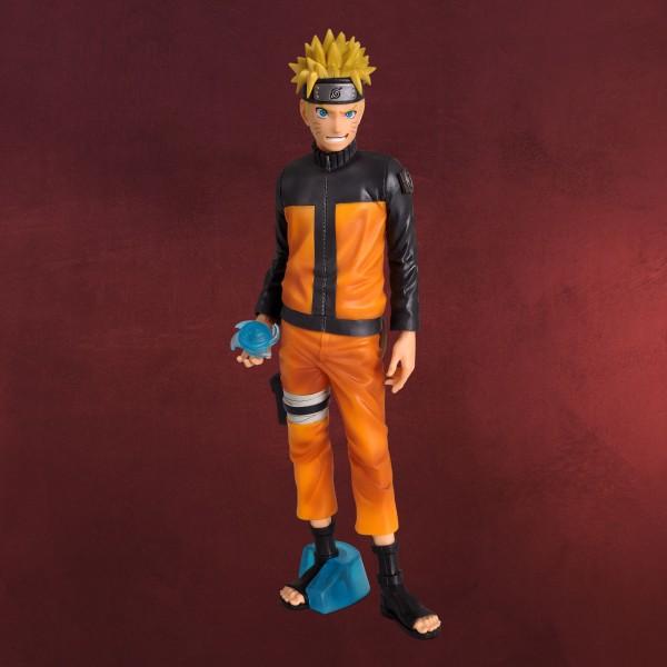 Naruto Uzumaki Shinobi Relations Figur 27 cm