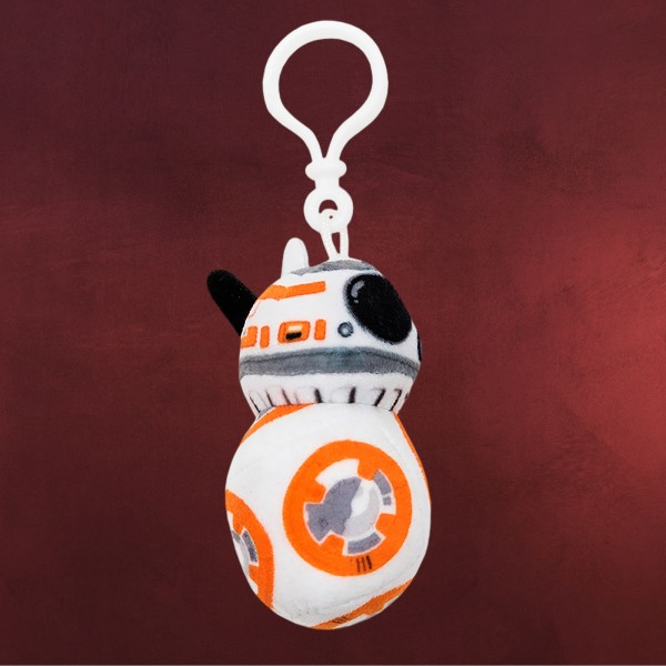 Star Wars - BB-8 Plüsch Schlüsselanhänger
