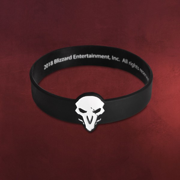 Overwatch - Reaper Armband