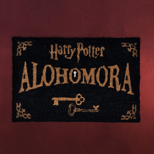 Harry Potter - Alohomora Fußmatte