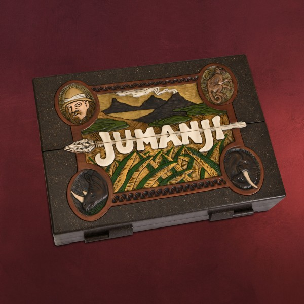 Jumanji - Brettspiel Replik