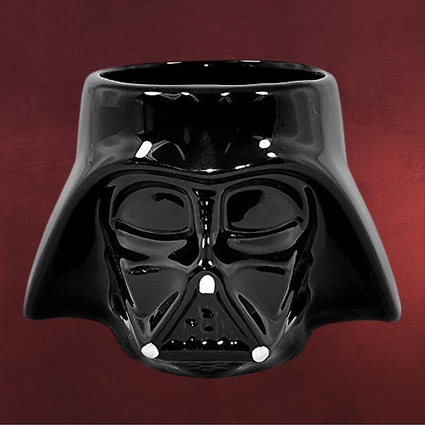 Star Wars - Darth Vader 3D Maxi-Tasse