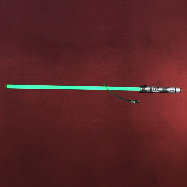 Star Wars - Kit Fisto Force FX Lichtschwert