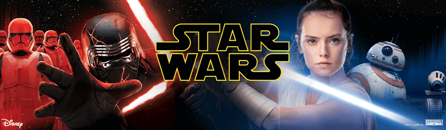 Star Wars Episode 9 - Der Aufstieg Skywalkers