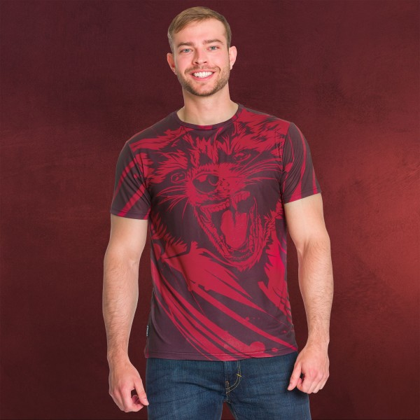 Guardians of the Galaxy - Rocket Superstar T-Shirt
