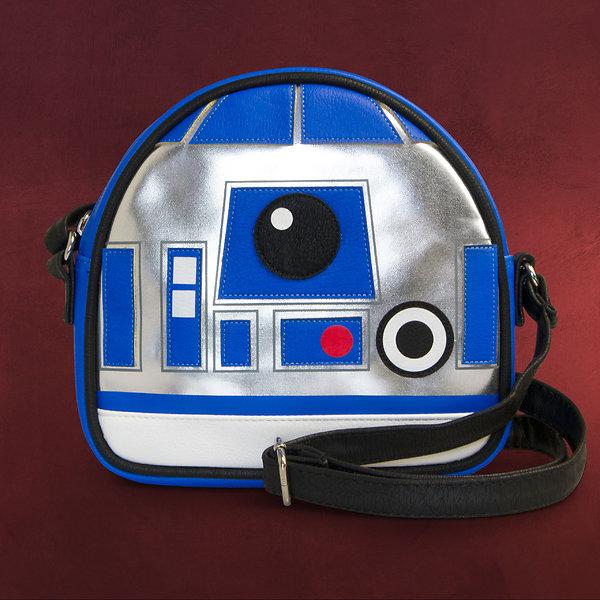 Star Wars - R2-D2 Umhängetasche Damen