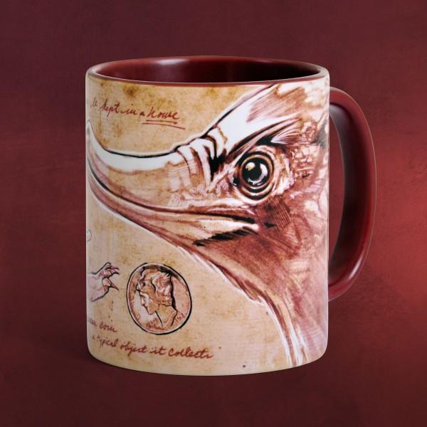 Niffler Tasse - Phantastische Tierwesen