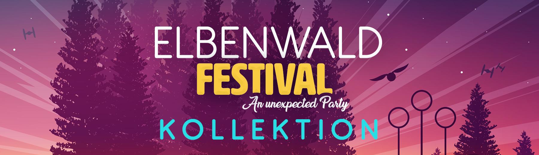 Festival Kollektion