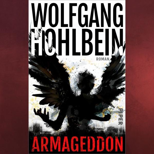 Armageddon - Gebundene Ausgabe Band 1