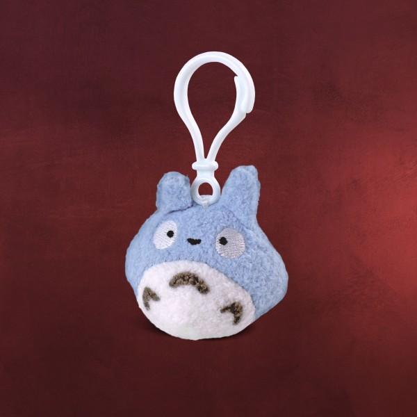 Totoro - Chuu-Totoro Plüsch Schlüsselanhänger