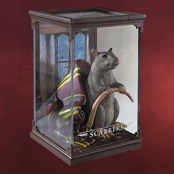 Krätze - Harry Potter Magische Tierwesen Figur