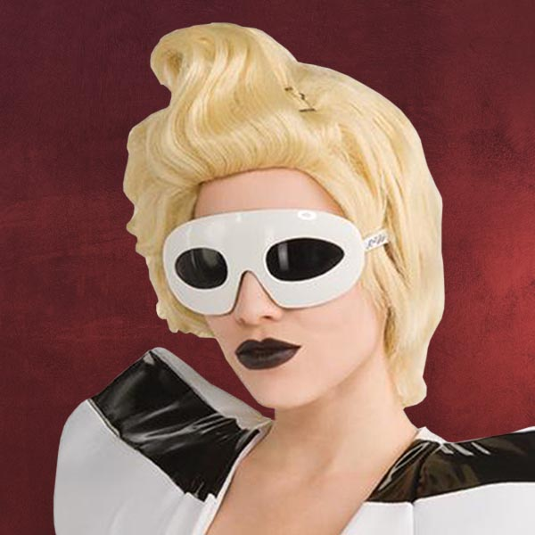 Lady Gaga Brille