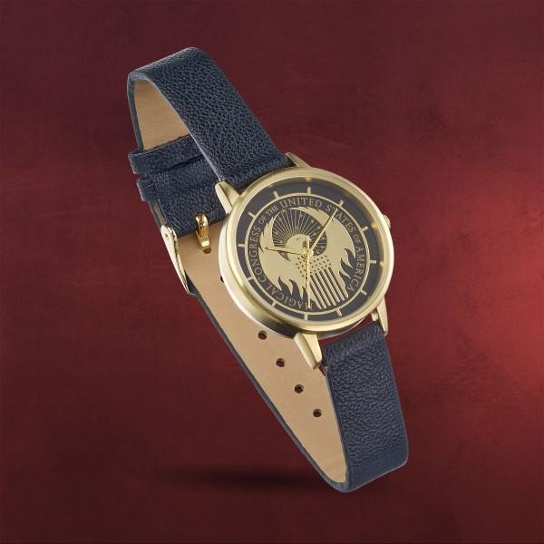 MACUSA Armbanduhr - Phantastische Tierwesen