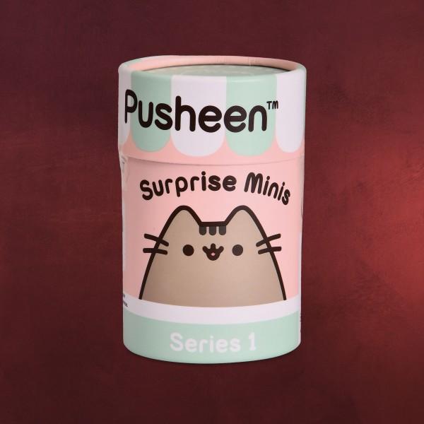 Pusheen Surprise Minis Figur Serie 1