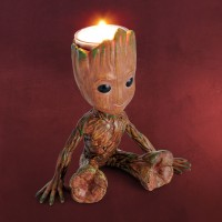 Guardians of the Galaxy - Groot Teelichthalter