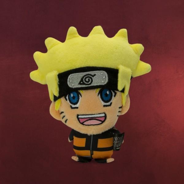 Naruto Uzumaki Plüsch Figur 13 cm