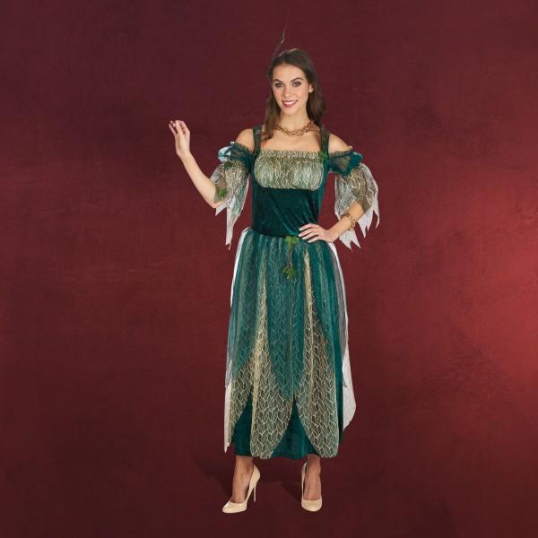 Wiesenfee - Kostüm Damen