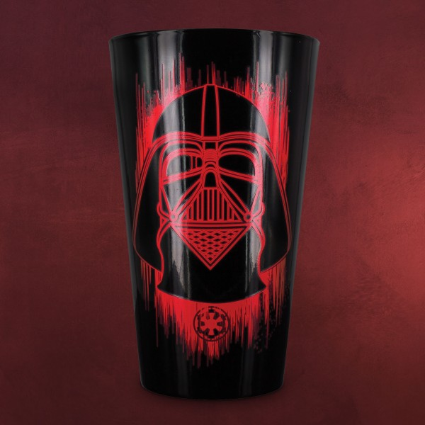 Rogue One - Darth Vader Farbwechsel Glas Star Wars
