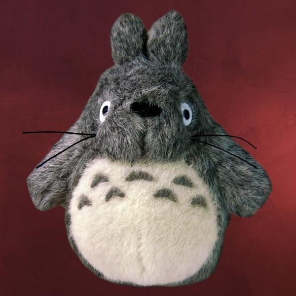 Totoro - Plüschfigur 20 cm
