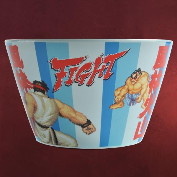 Street Fighter - E. Honda Müslischale