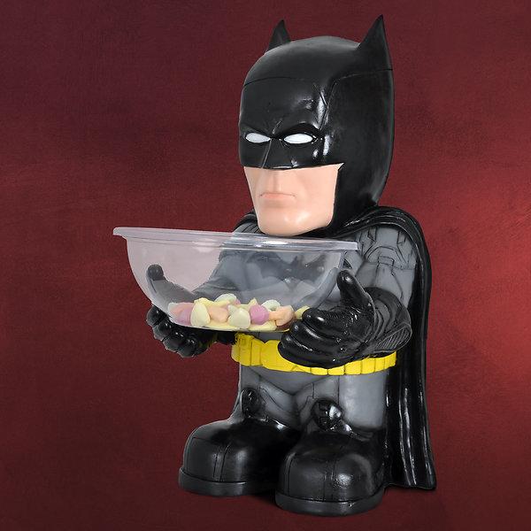 Batman Süßigkeiten Halter