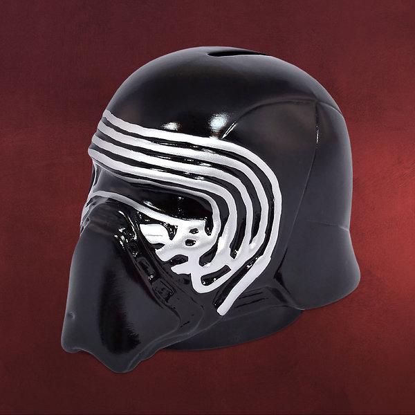 Star Wars - Kylo Ren 3D Spardose