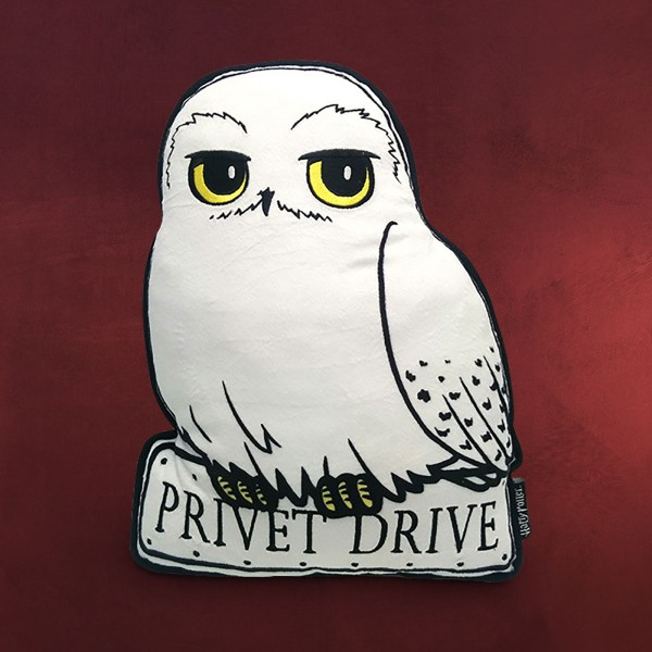 Harry Potter - Hedwig Kissen