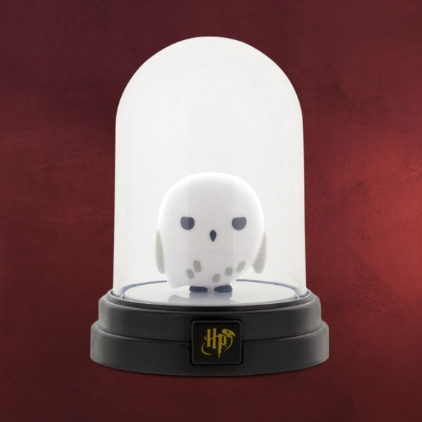 Harry Potter - Hedwig Mini Tischlampe