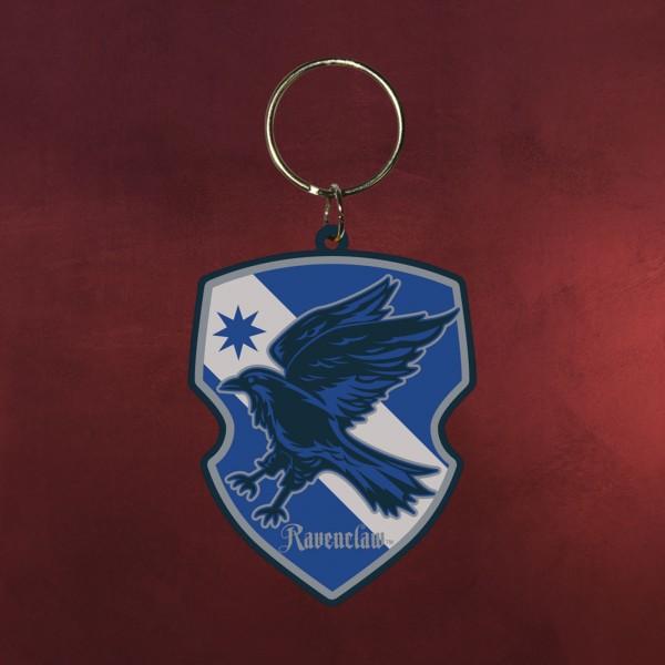 Ravenclaw Wappen Schlüsselanhänger - Harry Potter