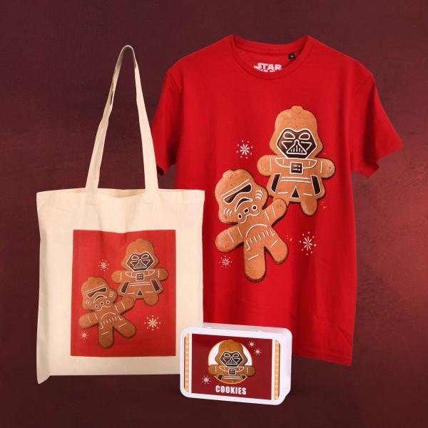 Star Wars - Galactic Empire Cookies Geschenkset