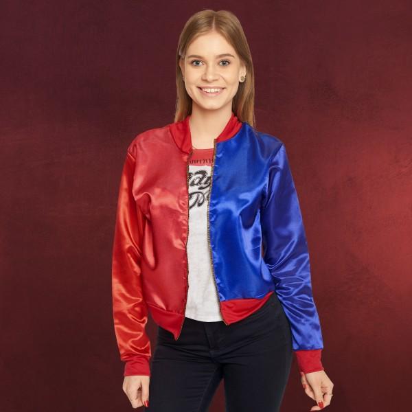 Suicide Squad - Harley Quinn Kostümjacke Damen
