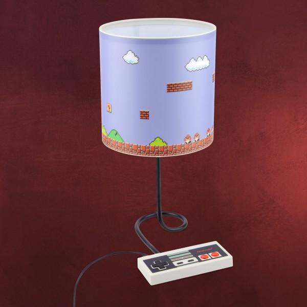 Nintendo - NES Tischlampe