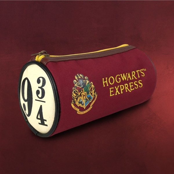 Harry Potter - Hogwarts Express 9 3/4 Kosmetiktasche