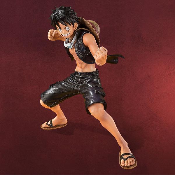 One Piece - Monkey D. Luffy Figur