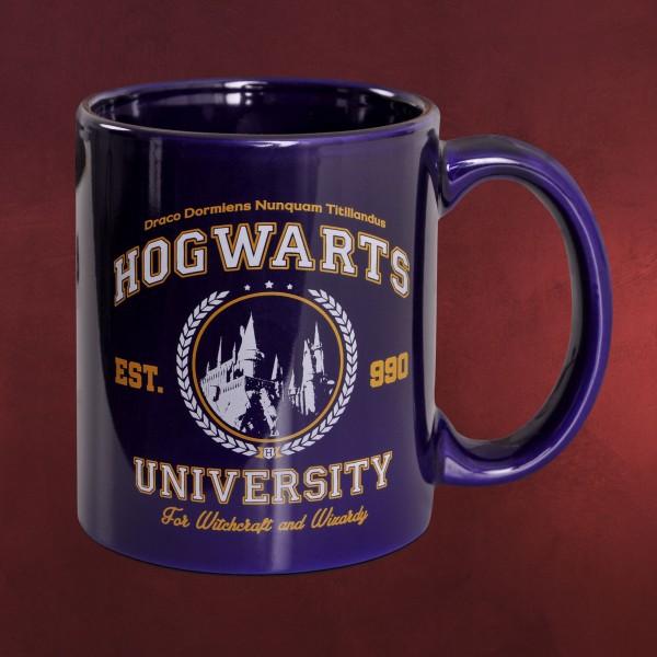 Magic University Tasse für Harry Potter Fans