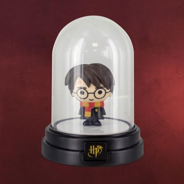 Harry Potter Mini Tischlampe