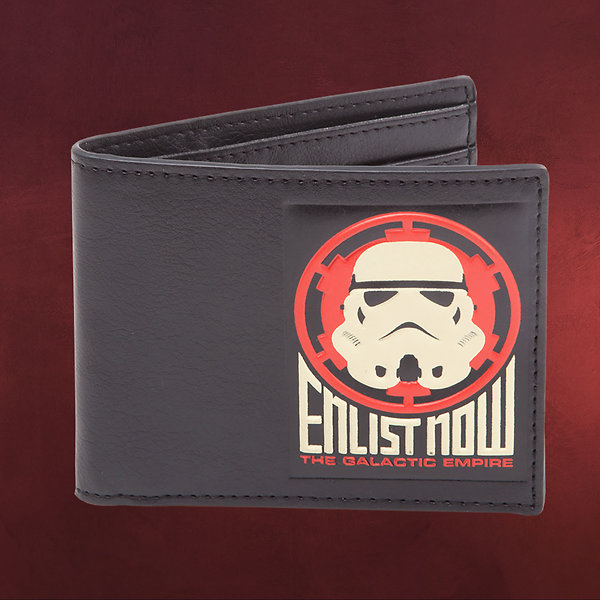 Star Wars - The Galactic Empire Brieftasche