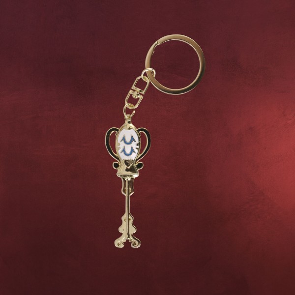 Fairy Tail - Aquarius Schlüsselanhänger