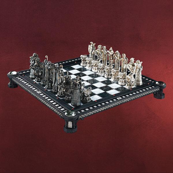 Harry Potter - Schachspiel Die letzte Herausforderung