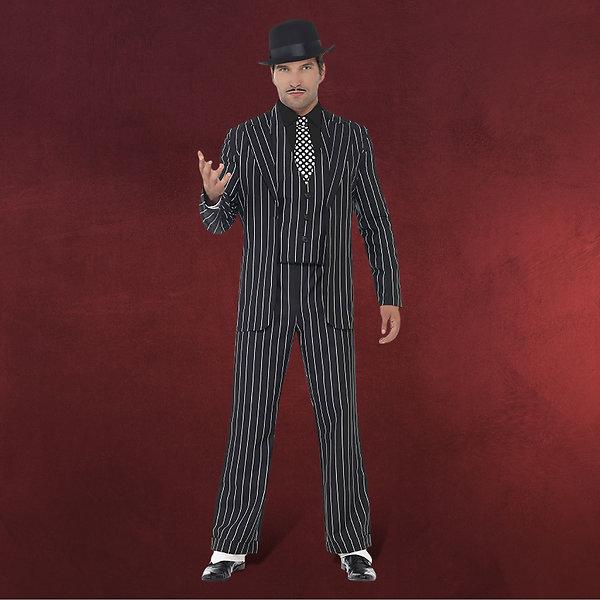 Gangsterboss - Kostüm Herren