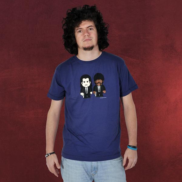 Hitmen - Toonstar T-Shirt