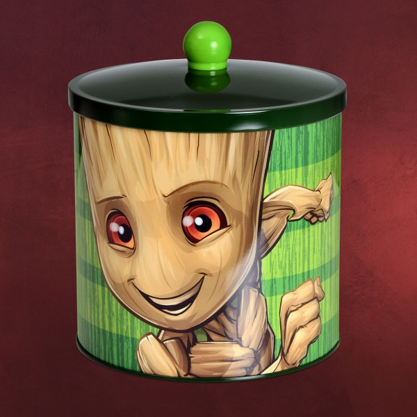 Guardians of the Galaxy - Groot Dose