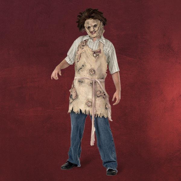 The Texas Chainsaw Massacre Horrorschürze