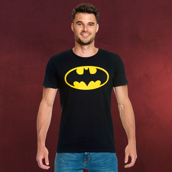 Batman - Shield T-Shirt