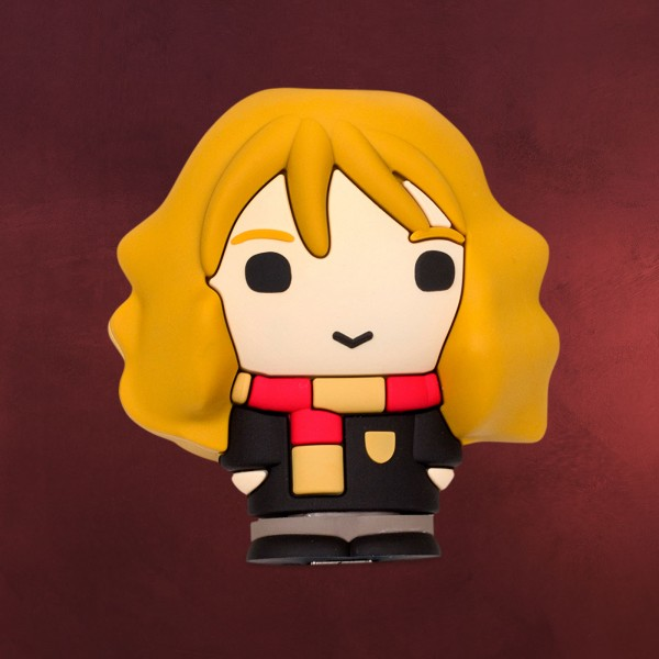 Harry Potter - Hermine Granger Chibi Power Bank 2500mAh